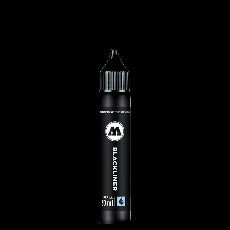BLACKLINER REFILL 30ml