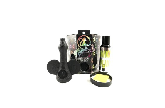 Monkey O s Plastik kit black
