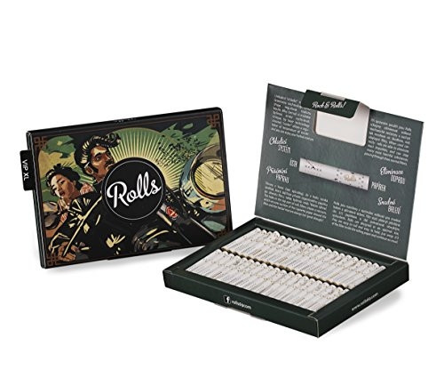 Filter SHINE ROCK&ROLLS VIP XL - Earth pack