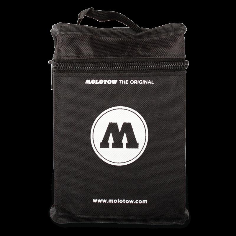 MOLOTOW™ PORTABLE BAG 36S