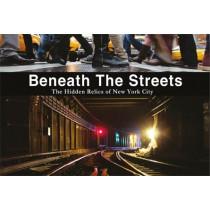 Beneath the Streets - könyv