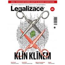 Legalizace #45