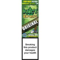 Blunty - Juicy Hemp Wraps ORIGINAL