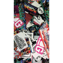 STICKERS PACK 20+