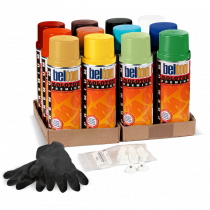 Molotow™ PREMIUM 400ml 12kit