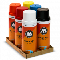 ONE4ALL™ Spray Basic Pack 1