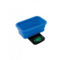 On Balance SBM-100 Mini Silicone Bowl Scale