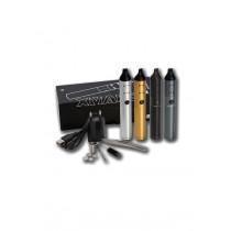 XMAX V2 Pro Vaporizér - black