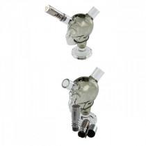 VAPOLICX Mechanical Vaporizer Bubbler Skull