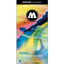 Aqua Pump Softliner