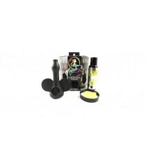 Monkey O s Plastik kit black