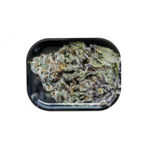 Bubba Kush Rolling Tray, Small