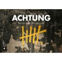 ACHTUNG 6 graffiti újság