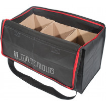 Mr. Serious 18 pack táska