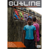 OUTLINE DOUBLEISSUE #5/6