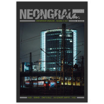 Neongrau #9 Urban media magazin