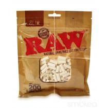 RAW Slim filter