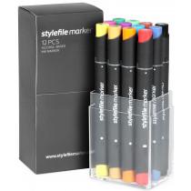 STYLEFILEMARKER 12 main A set