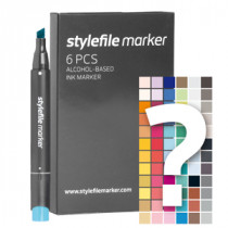 STYLEFILEMARKER tryout set