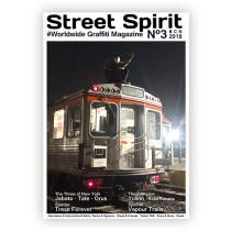 Street spirit magazine #3