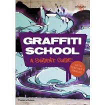 Graffiti school english edition Urban Media könyv