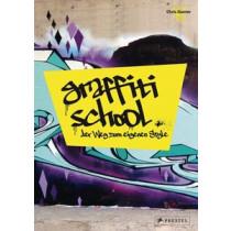 Graffiti school german edition Urban Media könyv