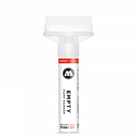 Masterpiece™ Empty Marker 711EM 60mm