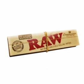 RAW KS slim papírkák + filter