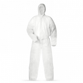 Painty protection overall (white)